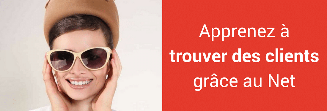 Inscription à la Newsletter #audreytips -