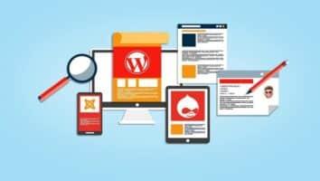 Joomla ou Wordpress (ou Drupal) : Mon Comparatif CMS
