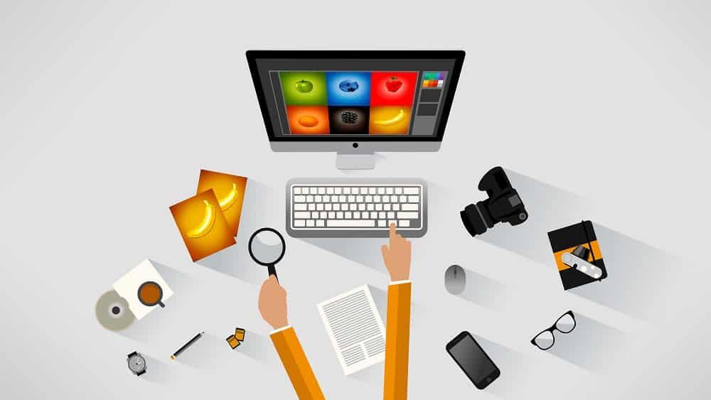 Comment Trouver des Images Libres de Droit pour votre Site Web ? - Contenu