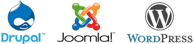 Joomla ou Wordpress (ou Drupal) : Mon Comparatif CMS - Marketing Digital