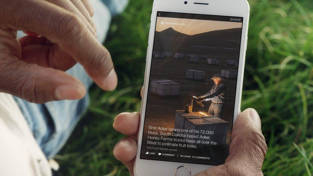 C'est Quoi les Articles Instantanés de Facebook ? - Réseaux Sociaux