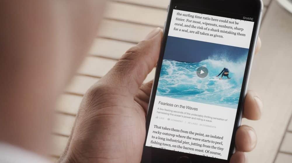 C'est Quoi les Articles Instantanés de Facebook ? - Social Media (SMO)