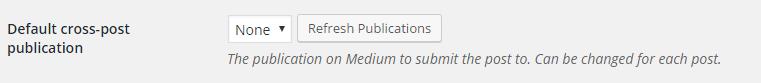 Comment Connecter Votre Blog WordPress Sur Medium