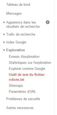 Les Outils Webmaster Google ? Une introduction - Référencement Naturel (SEO)