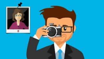 Prendre de belles photos et éviter qu'elles vous portent préjudice