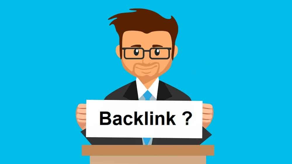 Les backlinks, ou liens retour, petite présentation