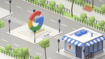 Google My Business - présentation et avantages