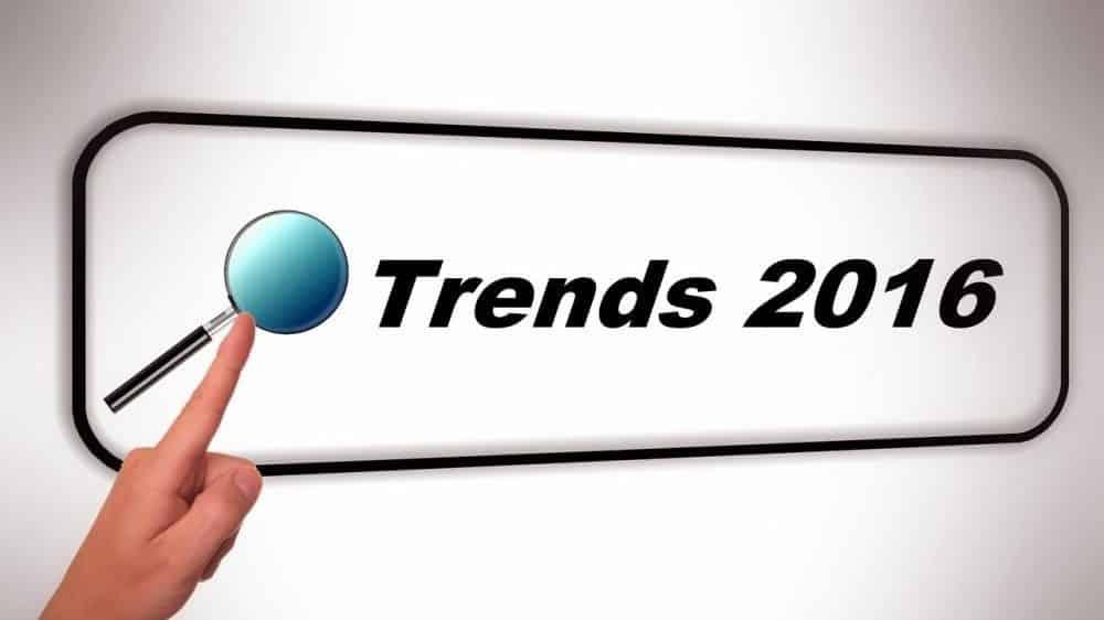 Internet Trends 2016 : Tout Sur Le Web D'Aujourd'Hui
