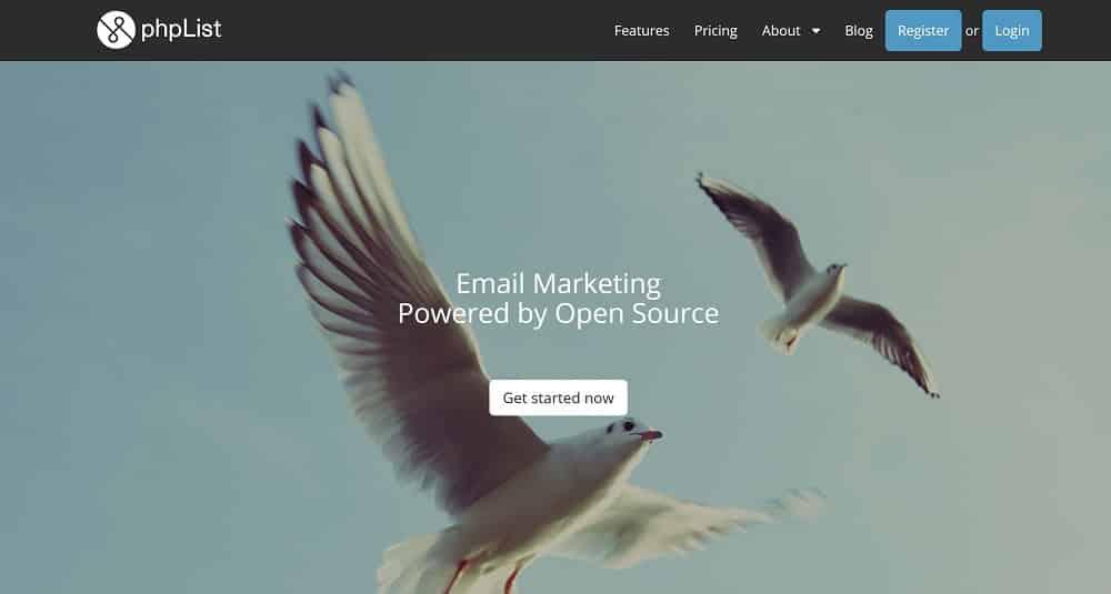 Phplist - outil d'envoi Email Marketing en Open Source
