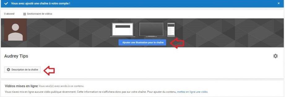 Créer Une Chaine Youtube Entreprise : C'est Facile !