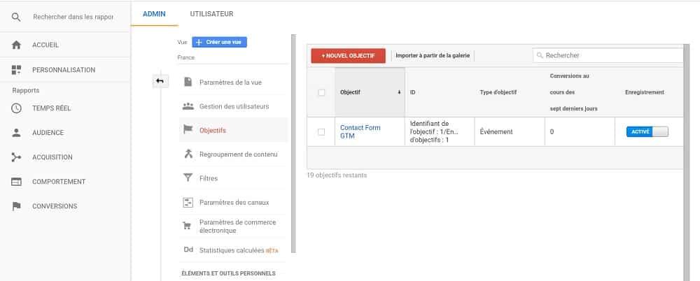 Comment suivre les conversions sur votre site avec Google Analytics - Marketing Digital