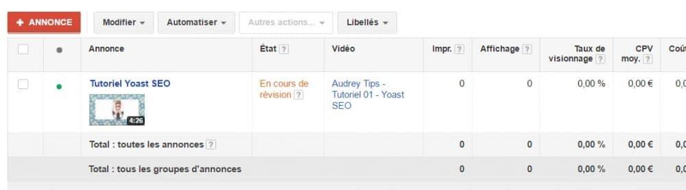 YouTube Ads : la Publicité Vidéo en 3 Etapes - Référencement Payant (SEA)