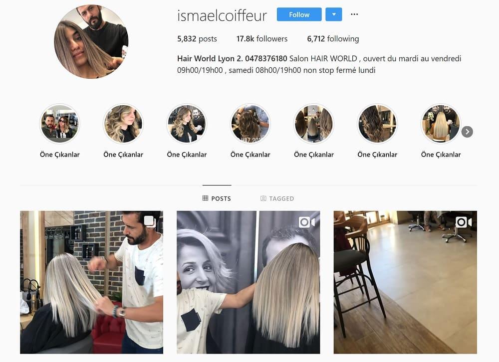 19 Exemples D'entreprises Utilisant Instagram