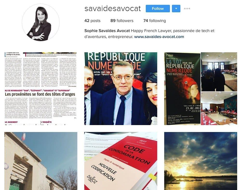 19 petites entreprises qui excellent sur Instagram