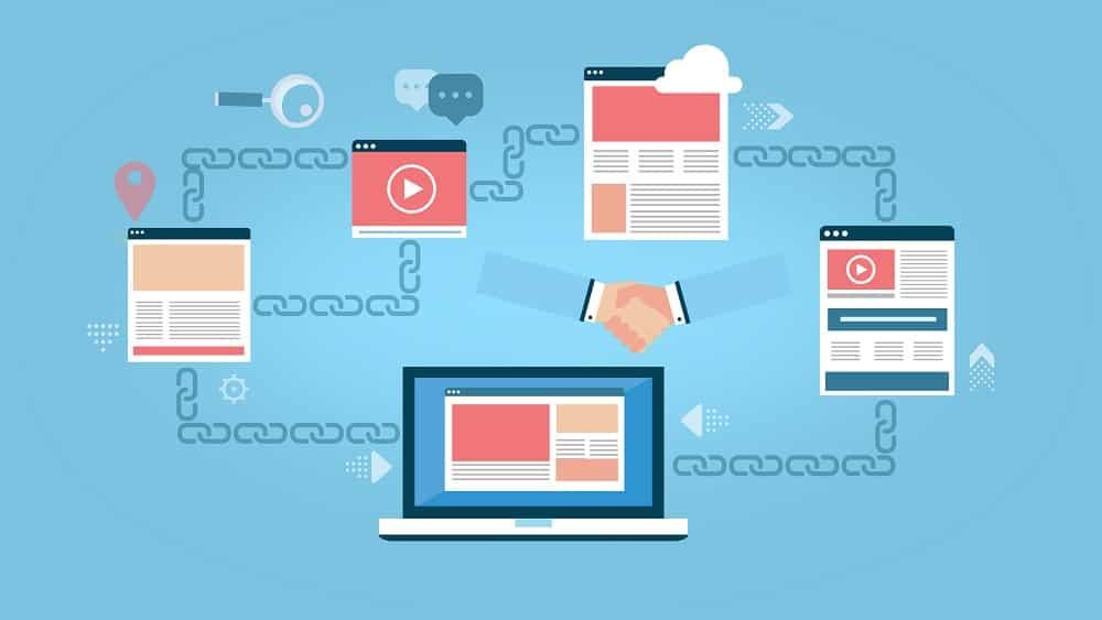 Les critères de l'algorithme Google liés aux backlinks (liens retours)