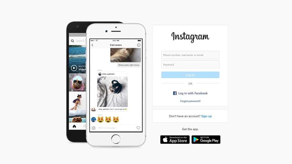 3 étapes simples pour créer le compte Instagram de votre entreprise - Réseaux Sociaux