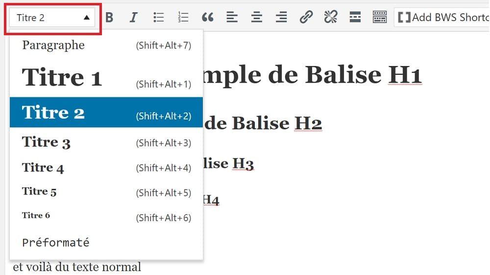 4 balises HTML à travailler pour booster votre SEO