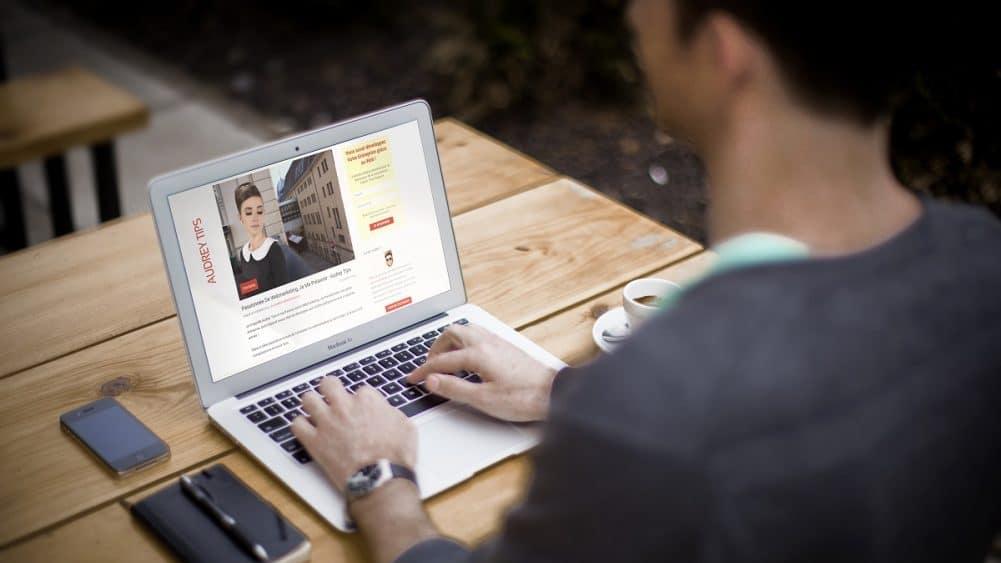 5 Astuces Pour Augmenter Votre Visibilité Sur Le Web