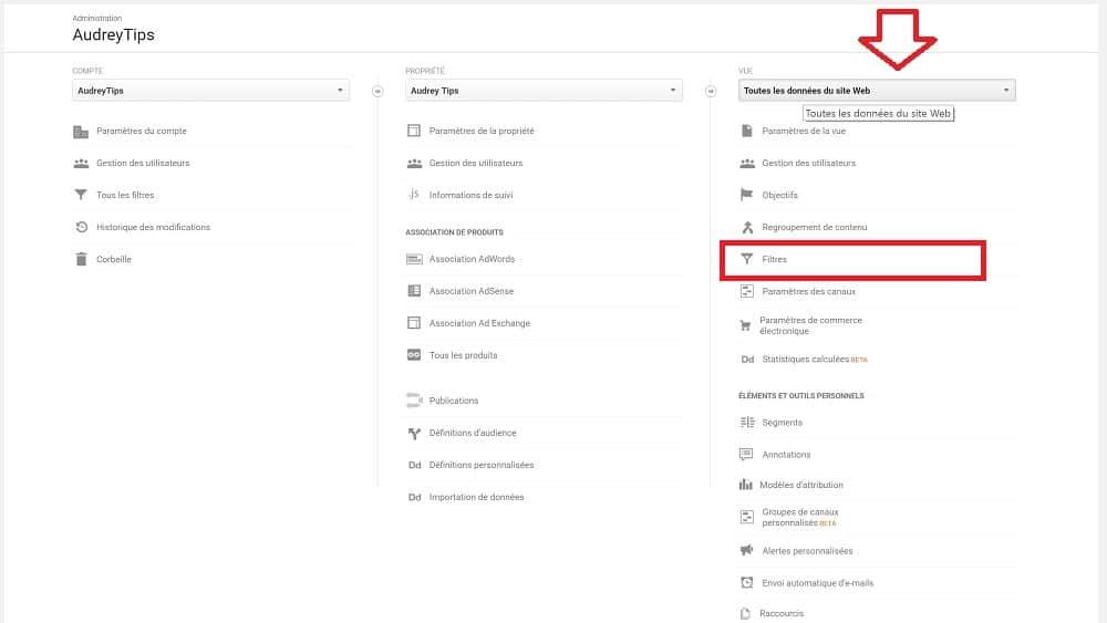 6 Rapports Google Analytics A Suivre Régulièrement