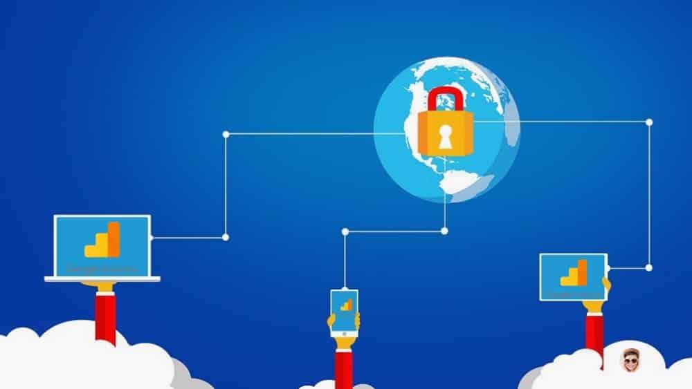 Ajouter, Modifier Et Supprimer Des Utilisateurs Sur Google Analytics