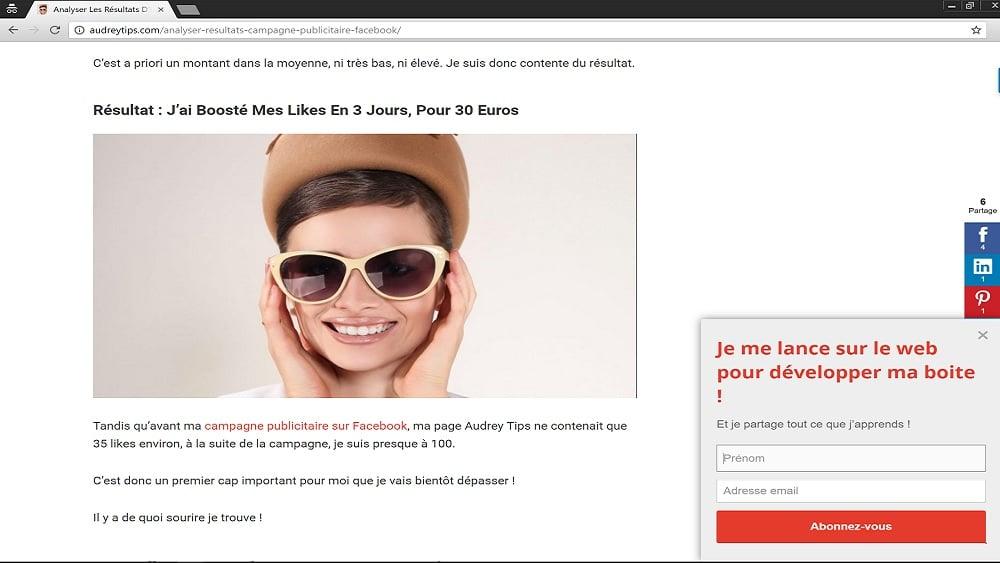 Entrepreneurs - 10 astuces pour décupler votre Mailing List - Email Marketing