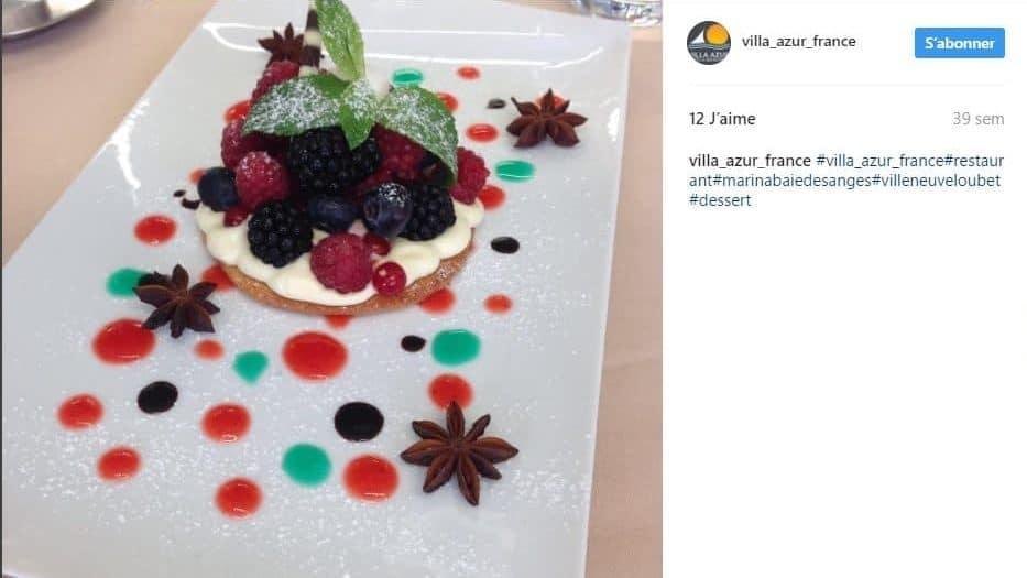 5 Restaurants Sur Instagram Qui Nous Donnent Faim - Et Le Votre ? - Social Media (SMO)