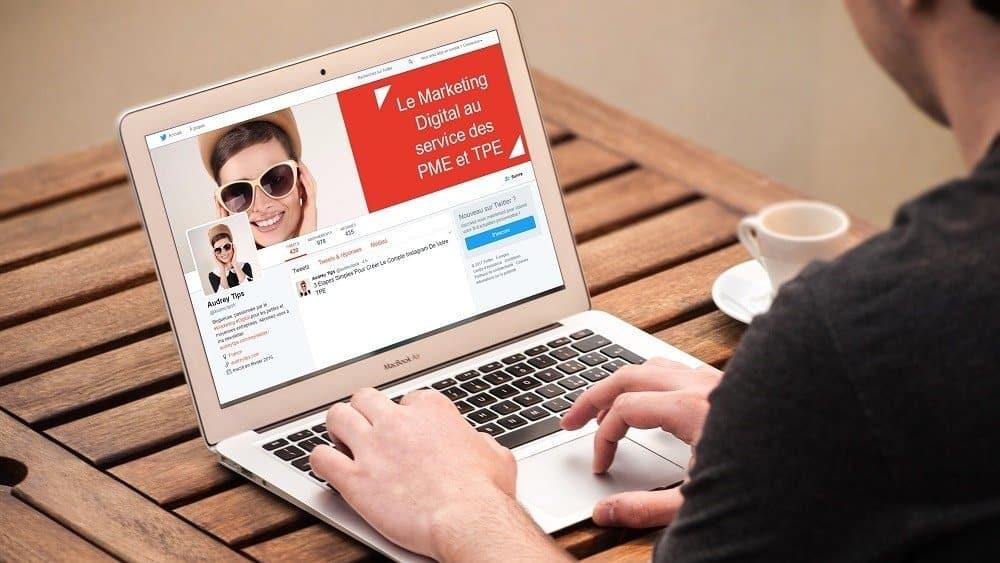 Développer Sa Présence Internet Avec Pages Jaunes