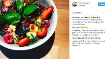 5 Restaurants Sur Instagram Qui Nous Donnent Faim - Et Le Votre ?