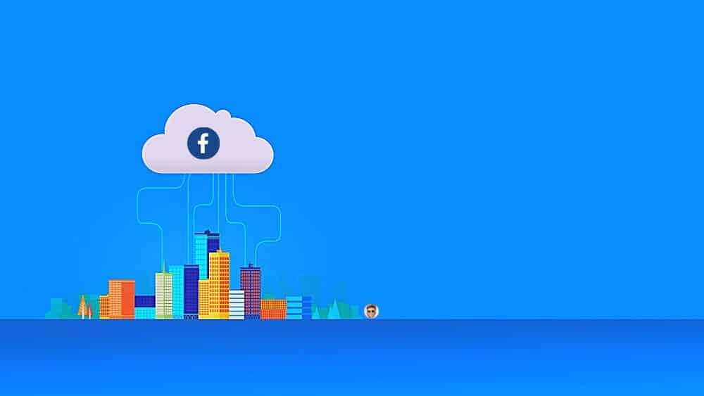 Comment créer sa page immobilier Facebook ?