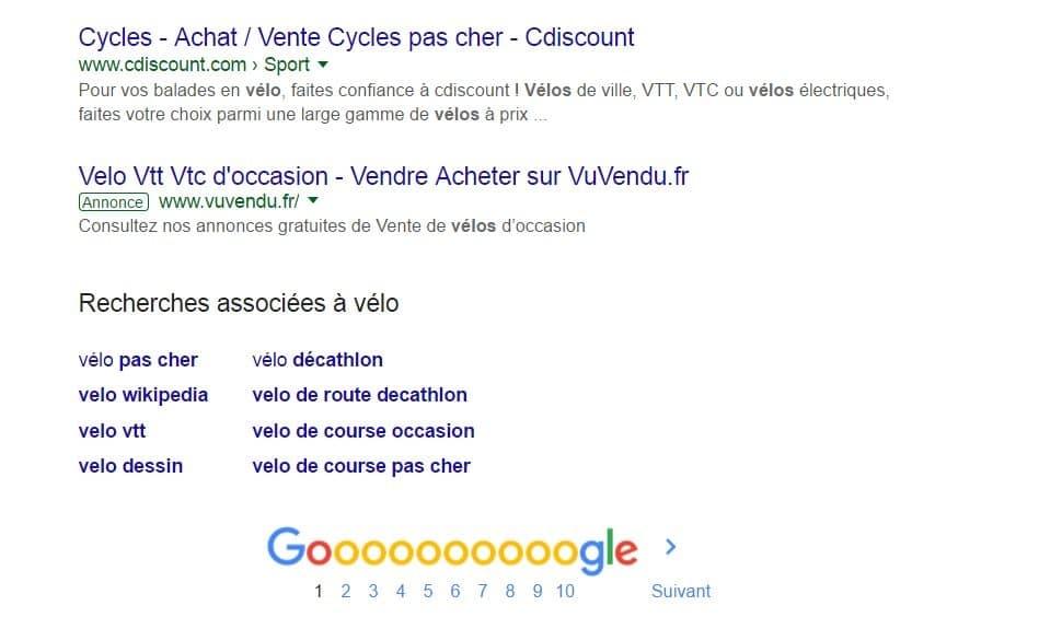 Enquête IFOP Ad's up sur les moteurs de recherche en France - Publicité En Ligne