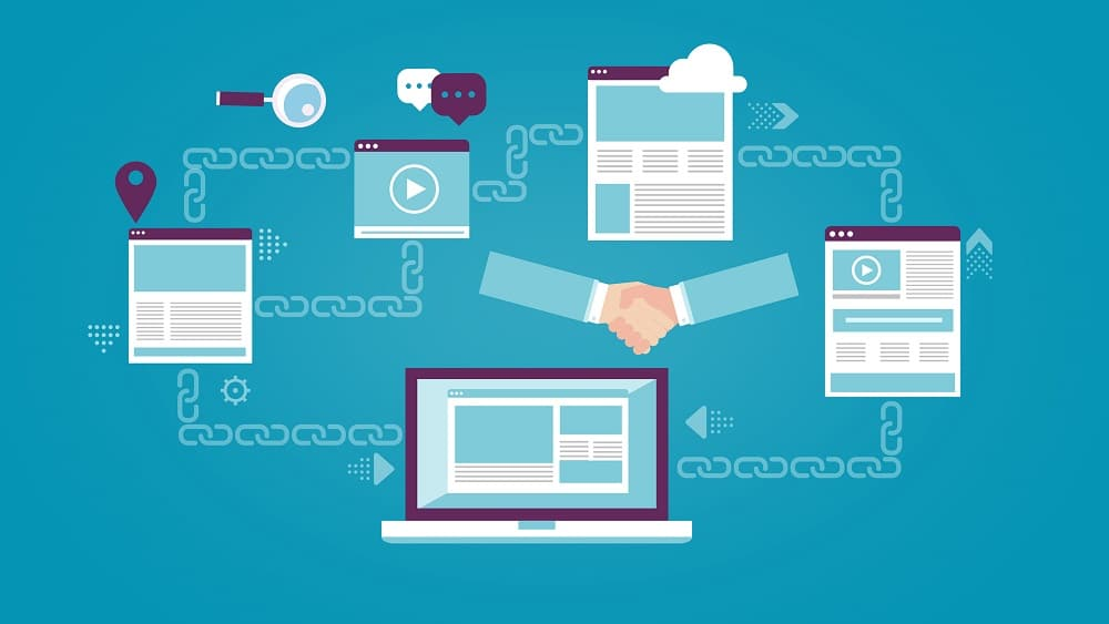 4. Créer des liens pour rendre votre site populaire