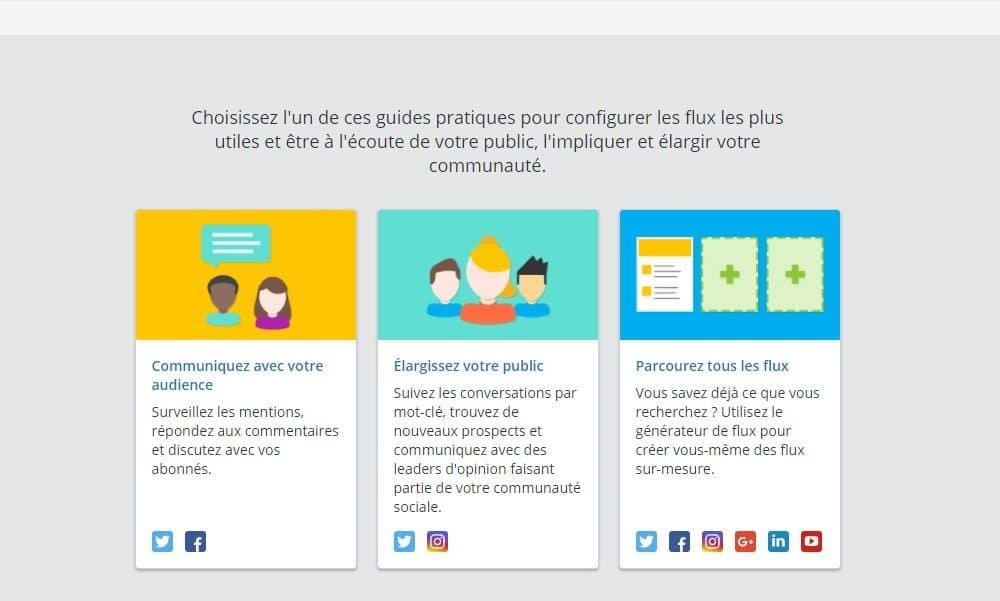 HootSuite - Comment Utiliser Les Flux Et Tableaux De Bord ? - Réseaux Sociaux