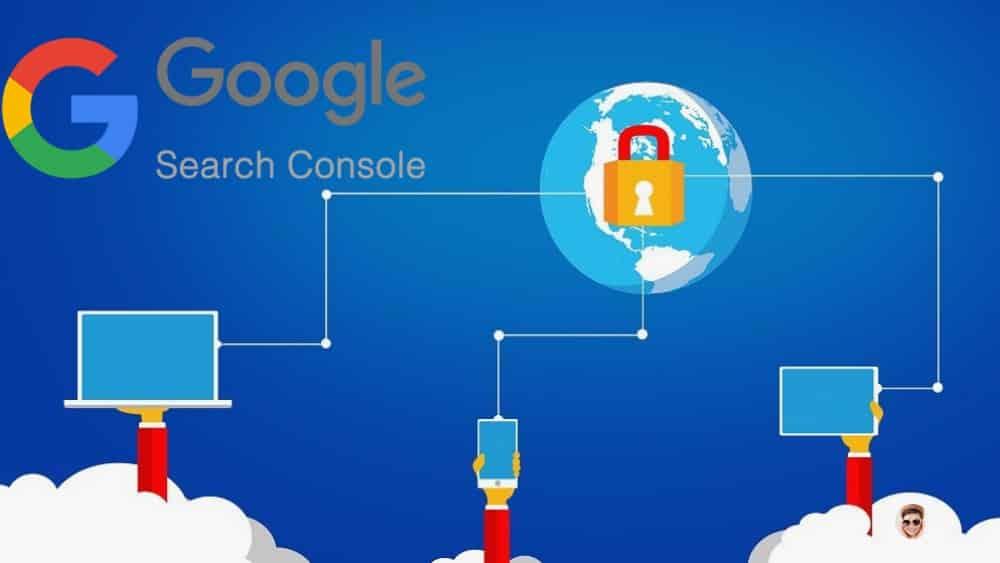 Ajouter, Modifier Ou Supprimer Un Utilisateur Sur Google Search Console