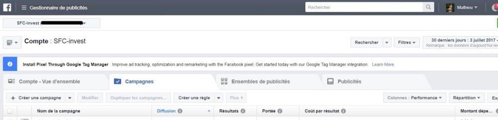 Gérer Les Accès De Son Compte Facebook Ads - Publicité En Ligne