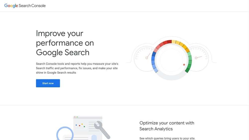 2. Google Search Console : comment Google comprend votre site