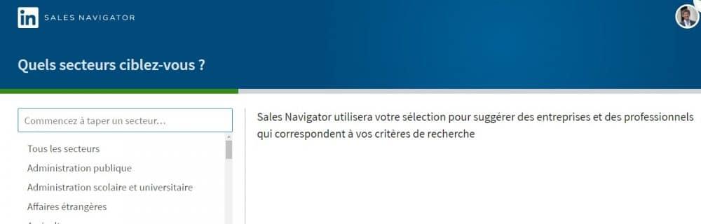 LinkedIn Sales Navigator : Présentation Et Utilité