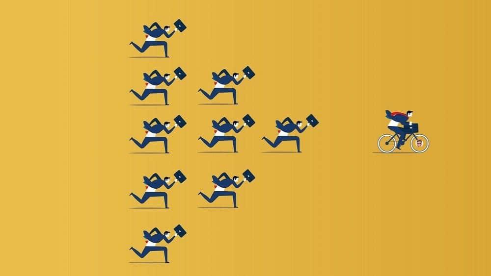 5 étapes pour réaliser une analyse de votre concurrence SEO