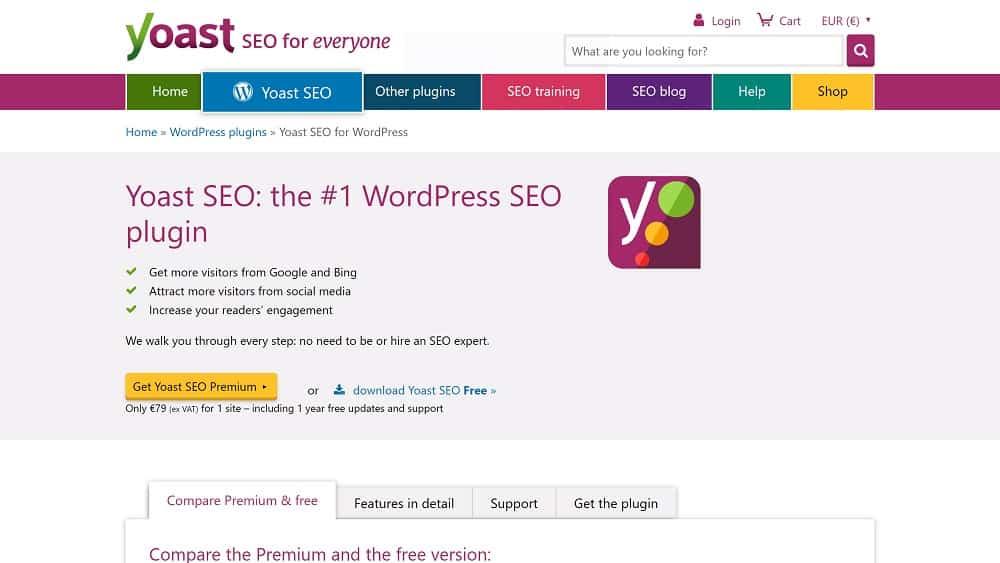outils pour l'Inbound Marketing N° 8 : Yoast SEO pour optimiser son contenu pour Google