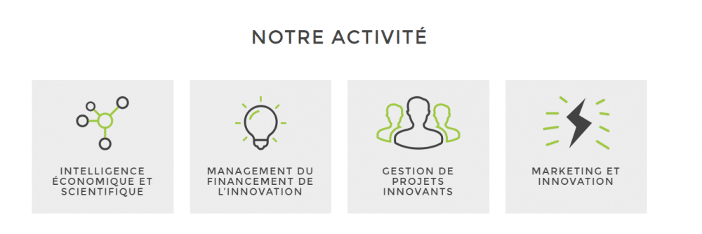 Petits Conseils Sur L'arborescence D'un Site Pour Des Consultants - Marketing Digital