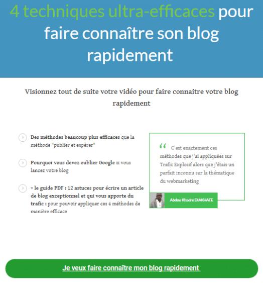 2 Stratégies Efficaces Pour Bien Lancer Votre Blog
