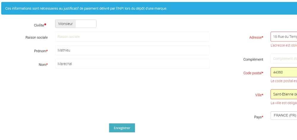 Comment déposer votre marque à INPI : le Guide - Marketing Digital