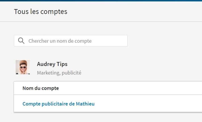 Comment Gérer ses Utilisateurs sur LinkedIn Ads ?