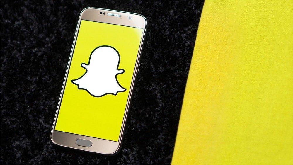 Snapchat Et La Génération Z