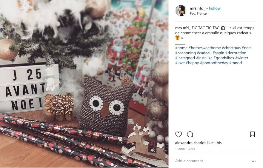 Instagram - 21 astuces pour faire briller votre entreprise - Réseaux Sociaux