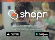 Shapr : Nouveau Réseau Professionnel (ou de Dating ??)