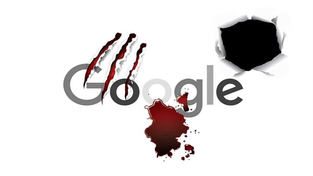 Google : Do Evil Ou Don't Do Evil ?