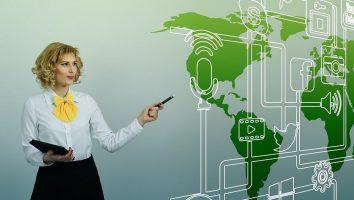 Linkedin Viadeo – Panorama Des Réseaux Professionnels En Ligne