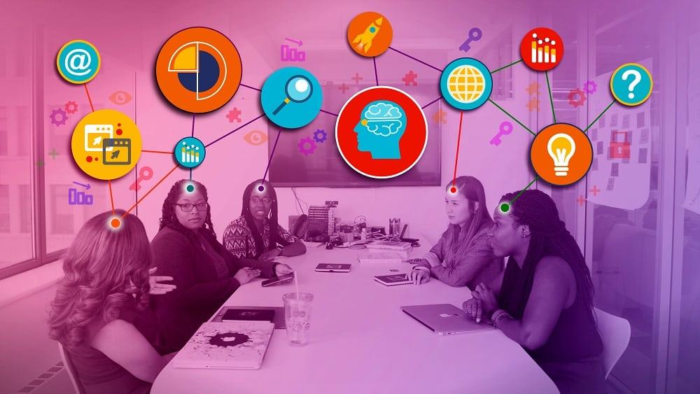 Persona : un outil fédérateur à bâtir en équipe - Marketing Digital