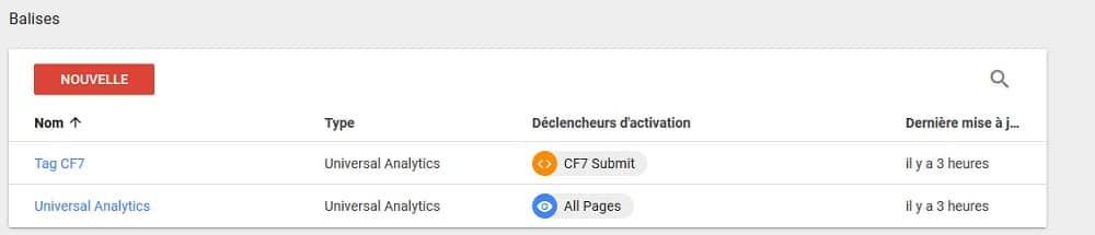 Google Tag Manager (GTM) : présentation et installation sous WordPress - Marketing Digital