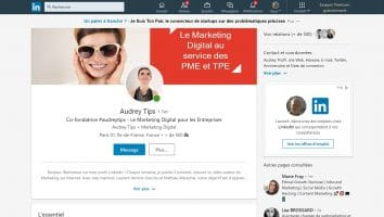 La Nouvelle Interface LinkedIn En 5 Points